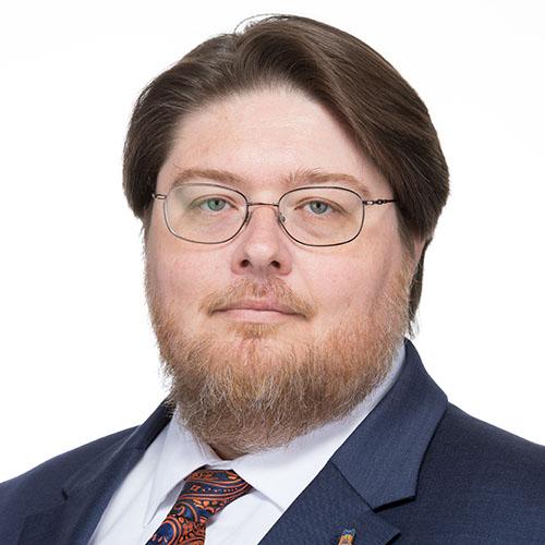 JOSH ROBERTSON